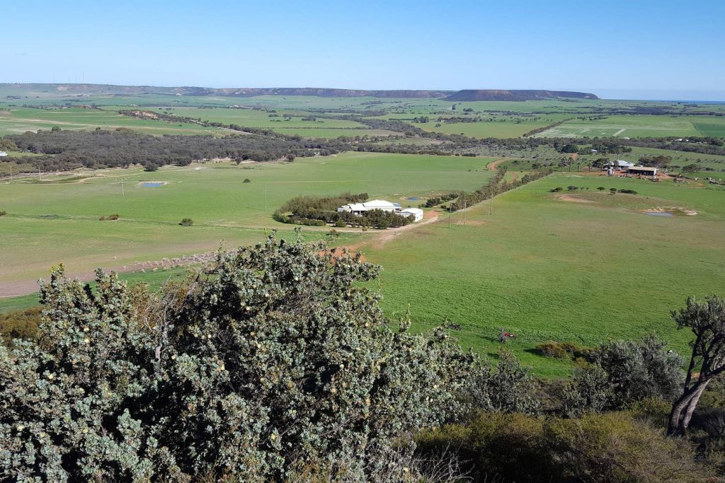 Longneck Creek Farmstay in Geraldton