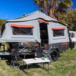 Outback Jtrack Camper