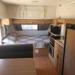 Jayco Starcraft for Hire in Geraldton WA